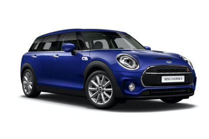 Lease MINI Clubman car leasing